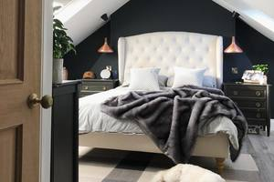 Our loft conversion ideas will give you inspiration for your new space.